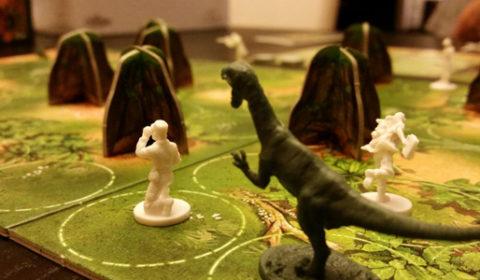 Review: Raptor