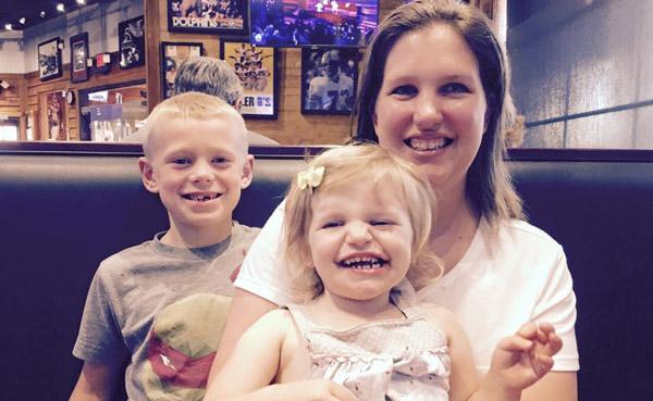 James Hudson Family