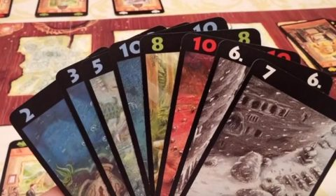 Review: Lost Cities