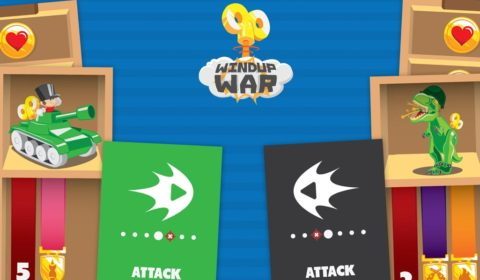 Review: Windup War