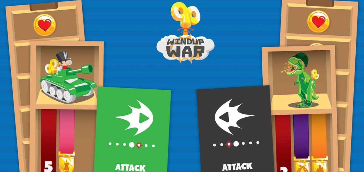 Windup War