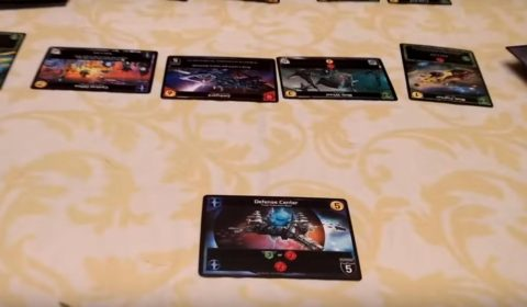 Review: Star Realms