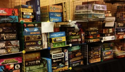 Our Favorite Games from Atlanta Game Fest