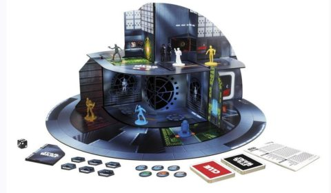 CLUE Star Wars Edition