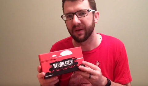 Review: Yardmaster
