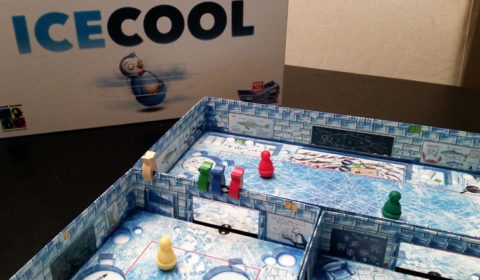 Review: Ice Cool