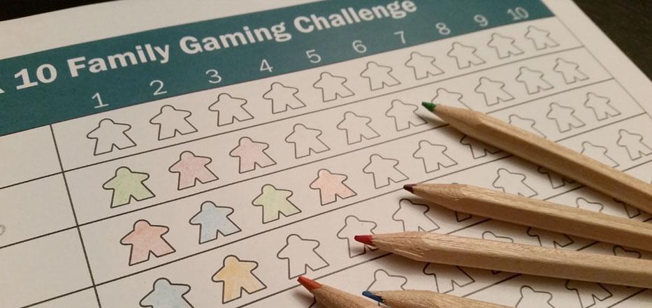 10 x 10 challenge wins
