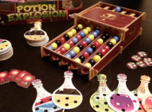 Review: Potion Explosion