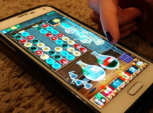 Potion Explosion Digital App