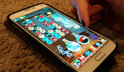 App Review: Potion Explosion