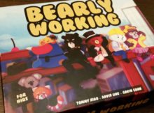 Bearly Working Kickstarter Preview
