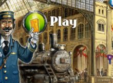 Ticket to Ride App Review