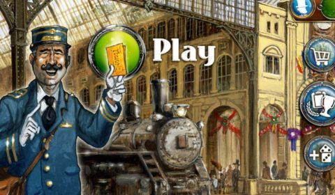 App Review: Ticket to Ride