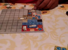Review: Patchwork