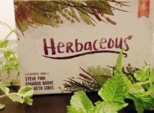 Review: Herbaceous