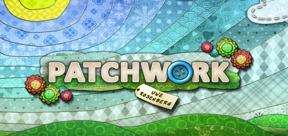 App Review: Patchwork