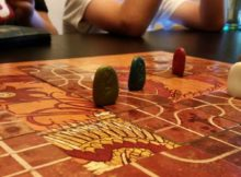 Tsuro by Calliope Games