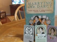 Review: Marrying Mr. Darcy