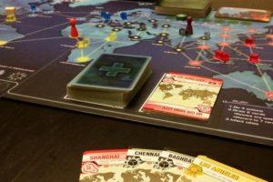 Review: Pandemic