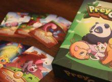 Prey Care Kickstarter Preview
