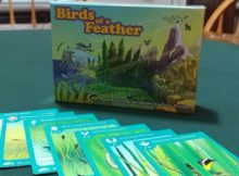 Review: Birds of a Feather