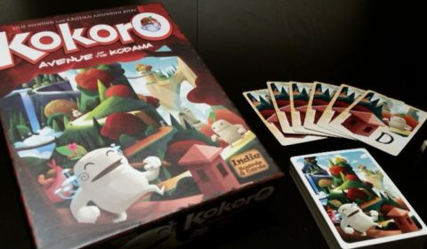 Review: Kokoro: Avenue of the Kodama