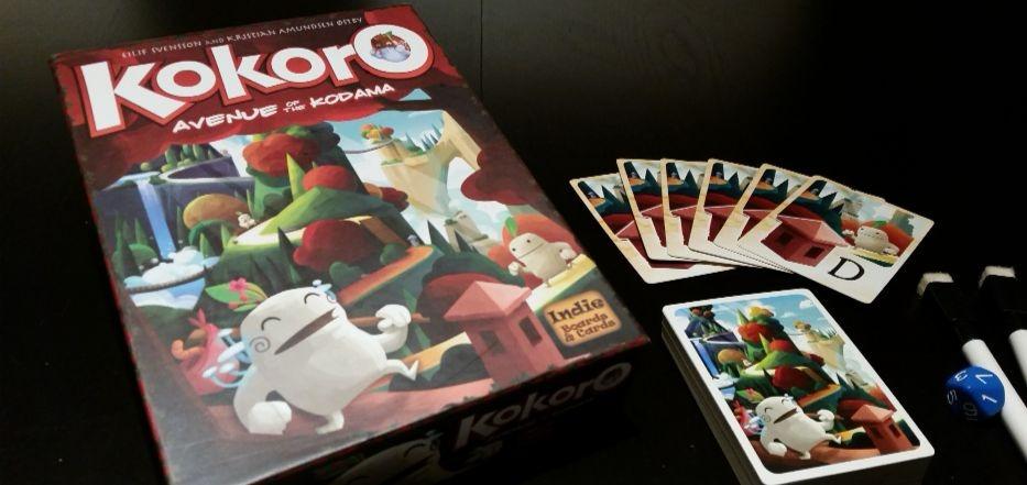 Review: Kokoro