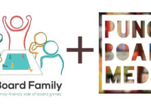 Punchboard Media announcement