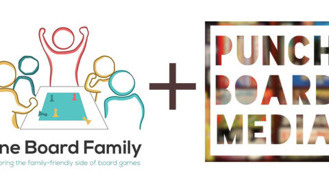 One Board Family Joins Punchboard Media