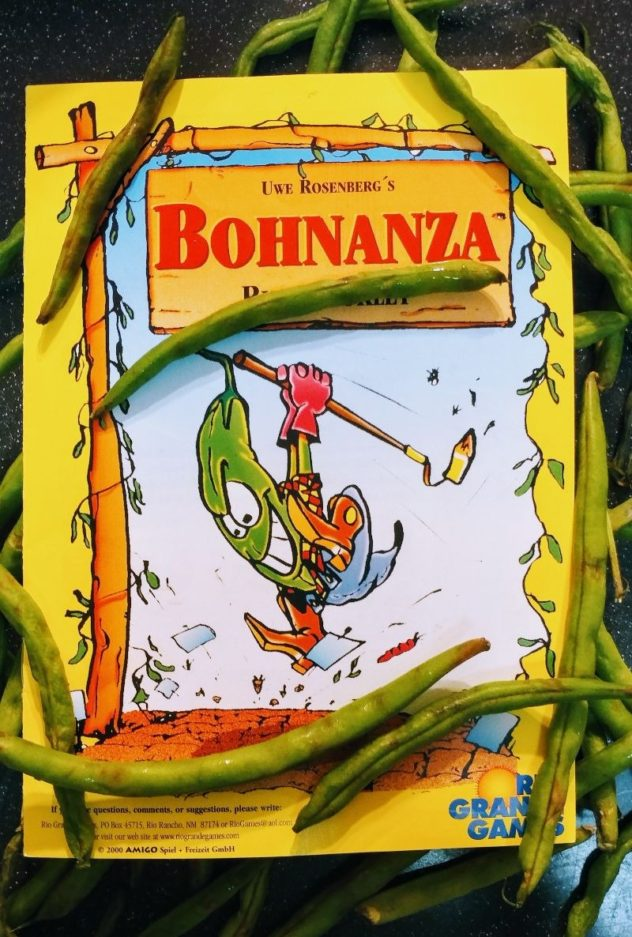 Review: Bohnanza