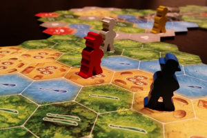 Review: Quest for El Dorado