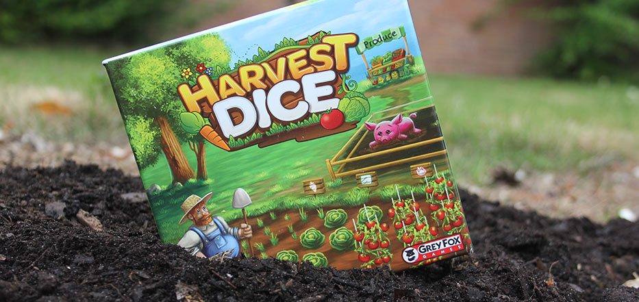 Review: Harvest Dice