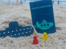 Review: Deep Sea Adventure