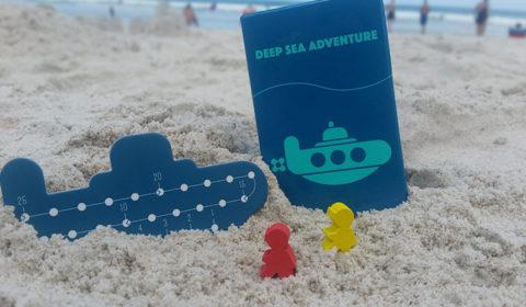 Review: Deep Sea Adventure