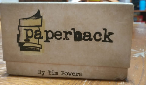 Review: Paperback