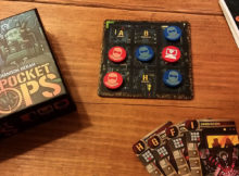Review: Pocket Ops
