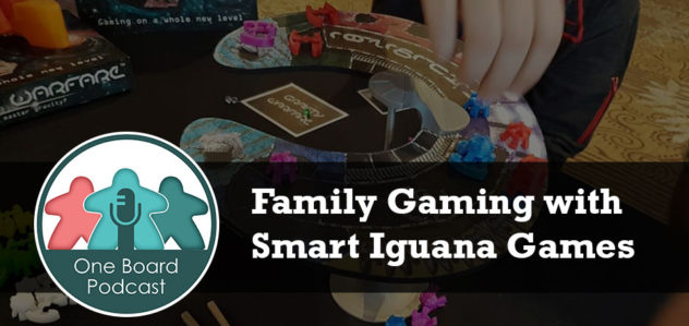 S2E10 – Family Gaming with Smart Iguana Games