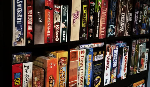 Game Shelf Staples: Tile Placement