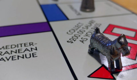 Stop All the Monopoly Hate: a Public Service Announcement