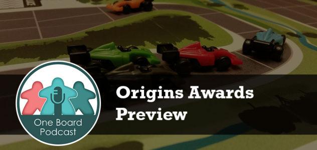 S2E15 – Origins Awards Preview
