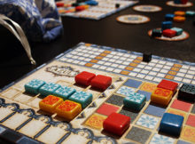 Review: Azul