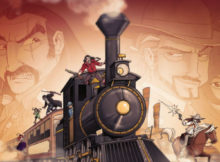 Review: Colt Express App