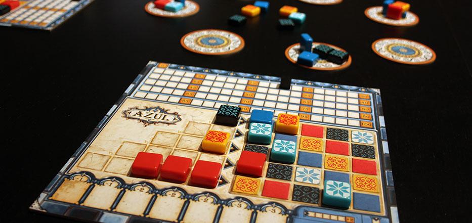 Azul by Plan B Games