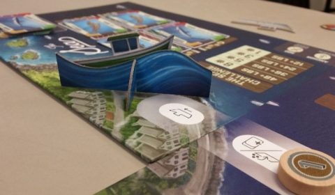 Coldwater Crown: The Seas Kickstarter Preview