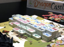 Dragon Castle Review