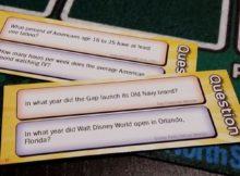 Game Shelf Staples -Trivia Games