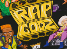 Rap Godz preview