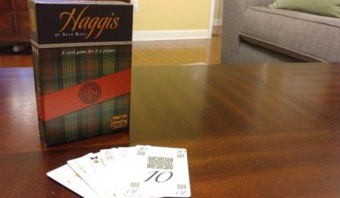 Haggis Review