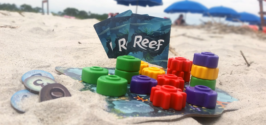 Review: Reef