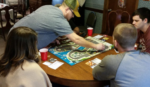 Games to Win Your Family Over this Holiday Season